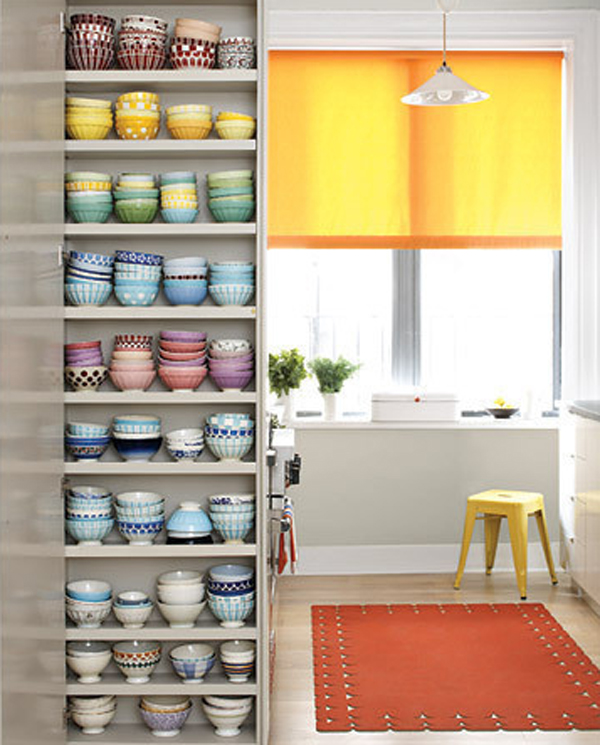 small kitchen storage solutions 10 Small Kitchen Ideas With Storage Solutions