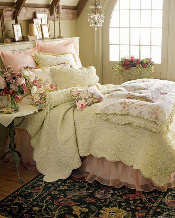 Top 15 Romantic Bedroom Decor For Wedding | Home Design And Interior