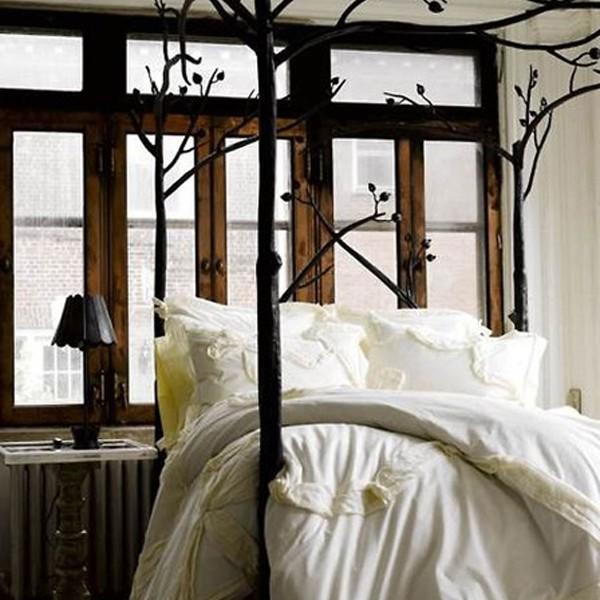 15 Rustic Bedroom Designs: Top-15-romantic-bedroom-with-rustic-ideas