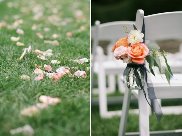 wedding garden party with flower themes 15 Wedding Garden Decorations With Flower Themes
