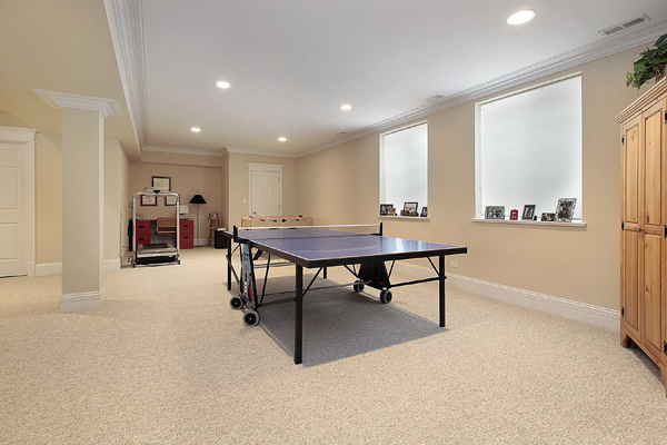 basement-remodeling-with-game-room