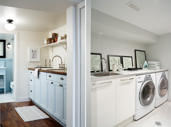 basement-remodeling-with-laundry-room
