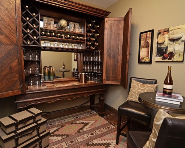 basement-wine-cellar-ideas