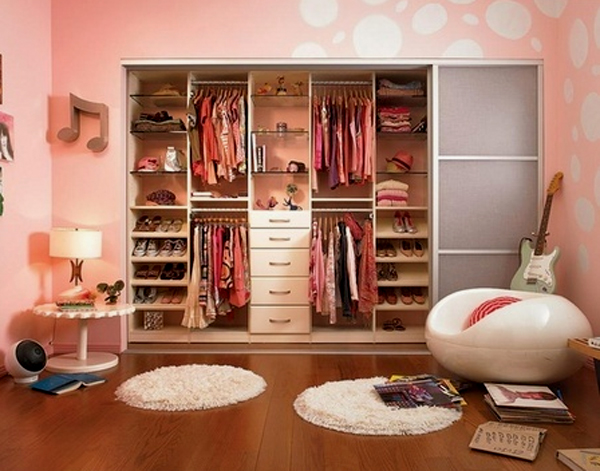 Putting This Closet Design In Some Interior Parts, Such As Bedrooms, Living  Room Or You ...