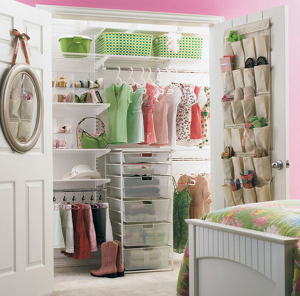 Storage Ideas For Closets beautiful-storage-closet-ideas