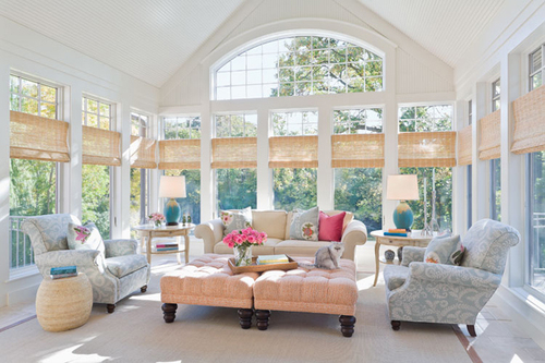 beautiful-sunroom-ideas-with-living-room