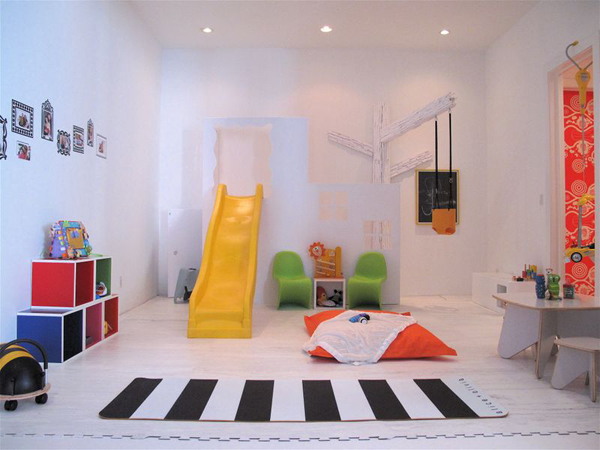 boys playroom design 35 Awesome Kids Playroom Ideas