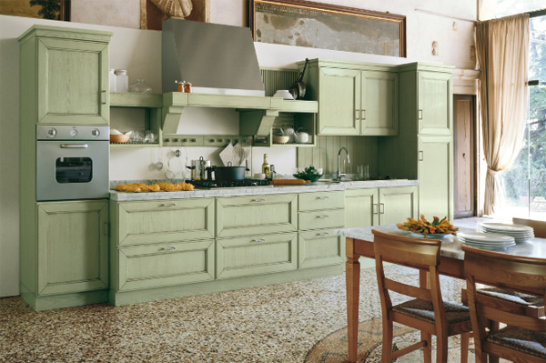 Classic Kitchen Ideas By Centro Style Ged