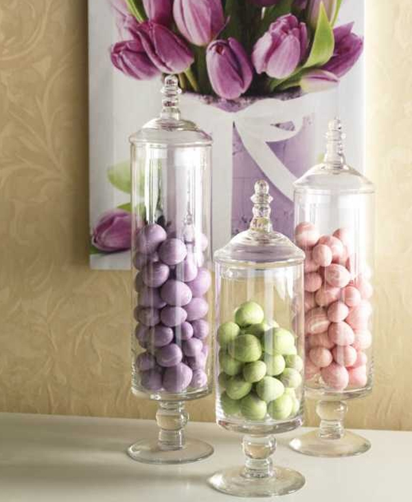Wonderful Easter Decorations Home Design And Interior