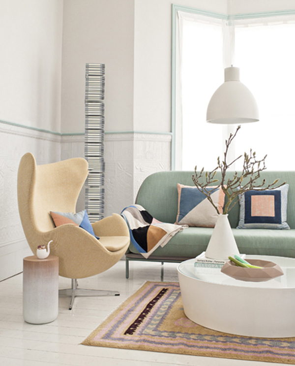 colorful-pastel-living-room-decorating | HomeMydesign