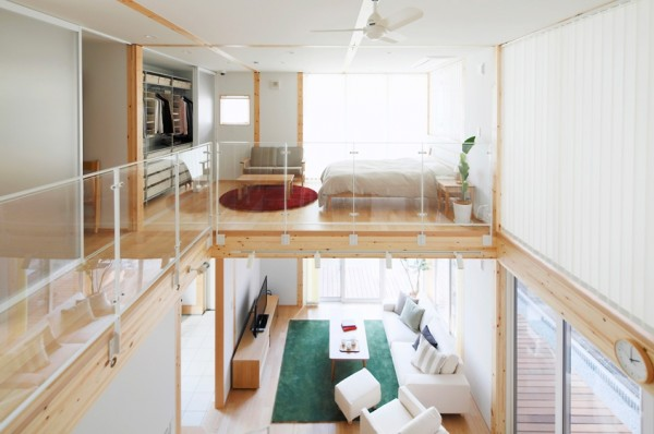 35 Cool And Minimalist Japanese Interior Design Home Design And