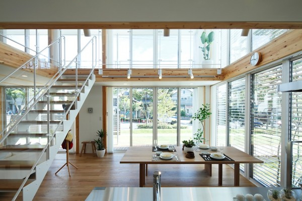35 Cool and Minimalist Japanese Interior Design | Home Design And ...