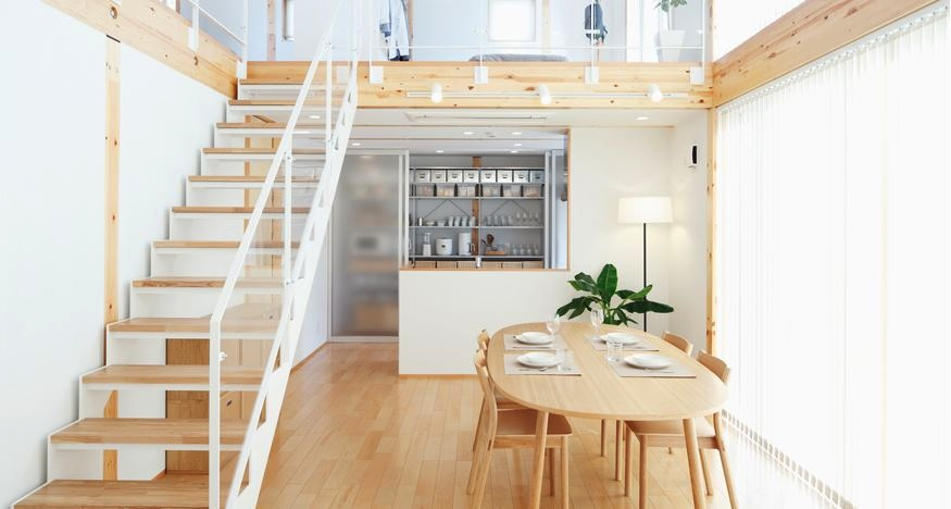 Cool japanese style interior design for Minimalist japanese lifestyle