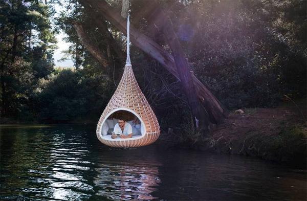 Dedon Nestrest: Outdoor Furniture for Your Relaxation & Dedon Nestrest: Outdoor Furniture for Your Relaxation | Home Design ...
