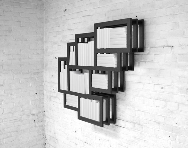 Image Result For Wall Mounted Shelves Designs