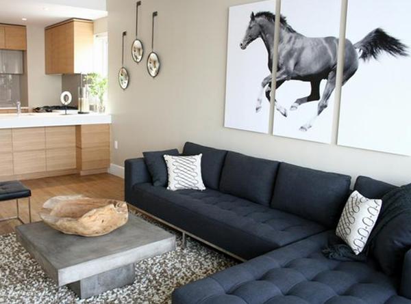Tv Wall Design Luxury Bedroom
