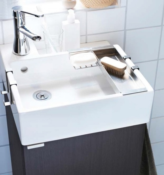 Ikea bathrooms with washbasin 2013 - Ikea bathrooms images ...