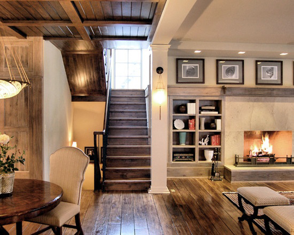 inspiring basement ideas