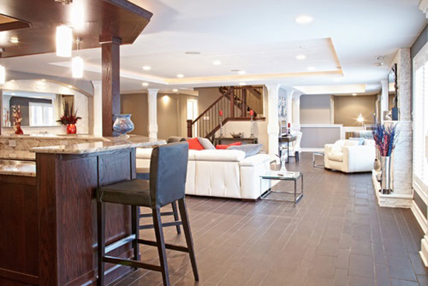 inspiring-finishing-basement-design