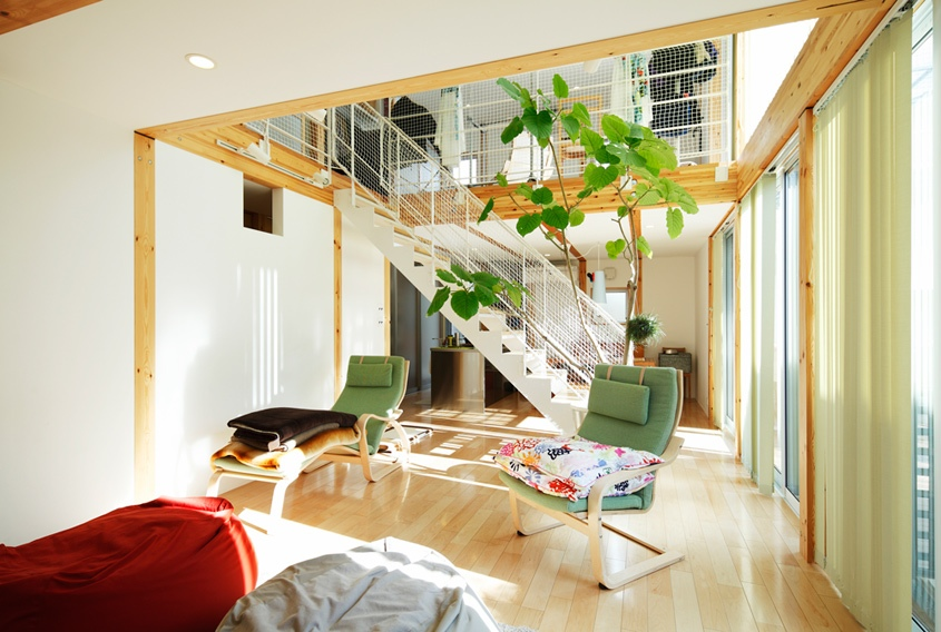 35 Cool and Minimalist Japanese Interior Design   Home ...