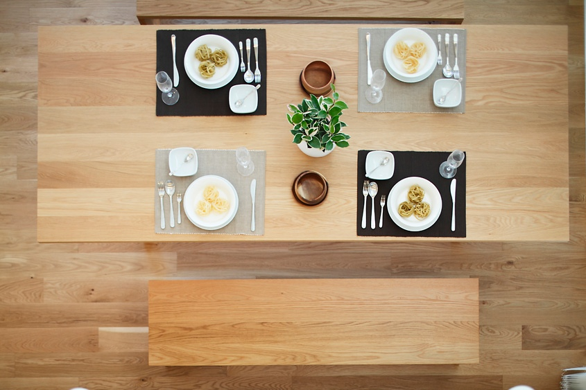japanese-wood-dining-room-design