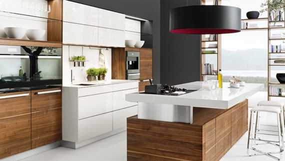Modern Wood Kitchen Cabinets Hotelmetisse Kitchen Furniture Home Design And Interior