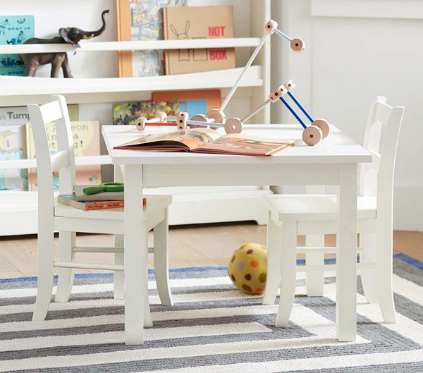 kids playroom furniture with office 35 Awesome Kids Playroom Ideas