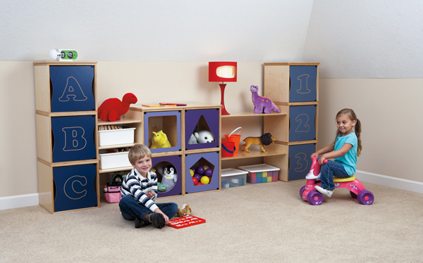 kids playroom ideas 35 Awesome Kids Playroom Ideas