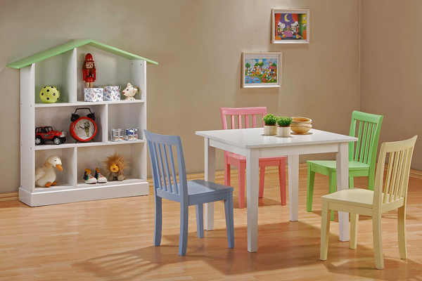 kids playroom set 35 Awesome Kids Playroom Ideas