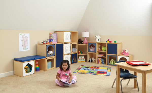 kids playroom 35 Awesome Kids Playroom Ideas