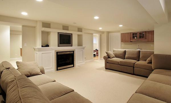 minimalist-basement-remodeling-ideas