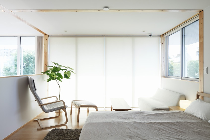 Japanese Zen Bedroom: 35 Cool And Minimalist Japanese Interior Design