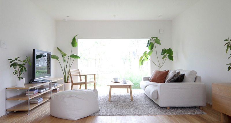 minimalist-white-living-room-design   HomeMydesign