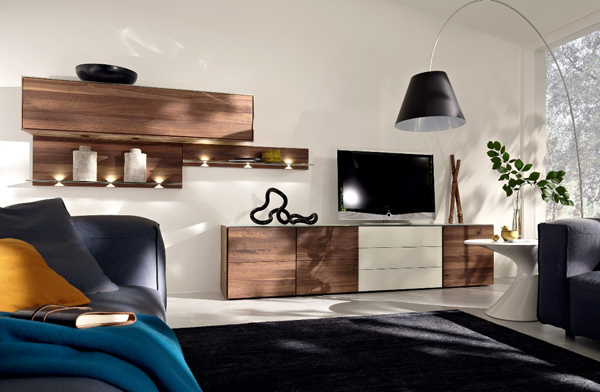 Modern Tv Stands By Hulsta