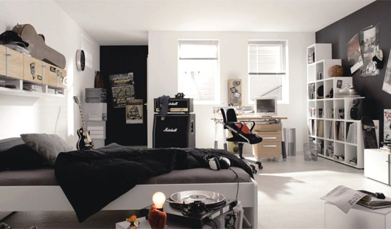 Boys Bedroom | Interior