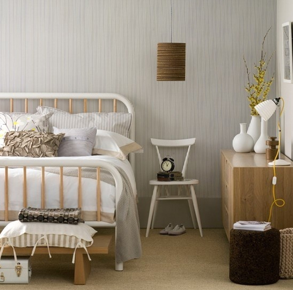 Cool And Comfy Scandinavian Bedroom Designs Home Design And Interior