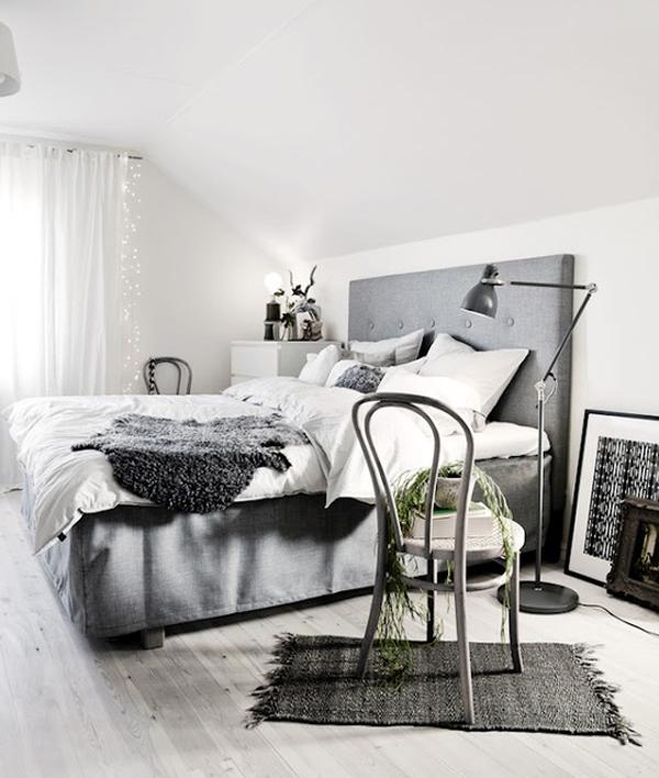 Scandinavian Bedroom Furniture Sets