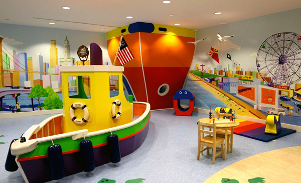 Incredible Kids Playroom Design Ideas 600 x 364 · 250 kB · jpeg