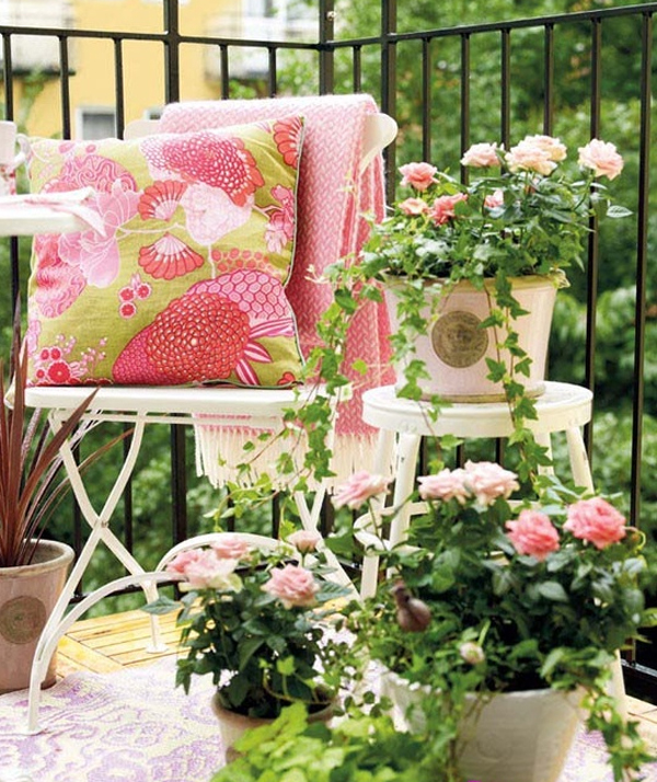 Small garden ideas beautiful renovations for patio or for Beautiful small garden ideas