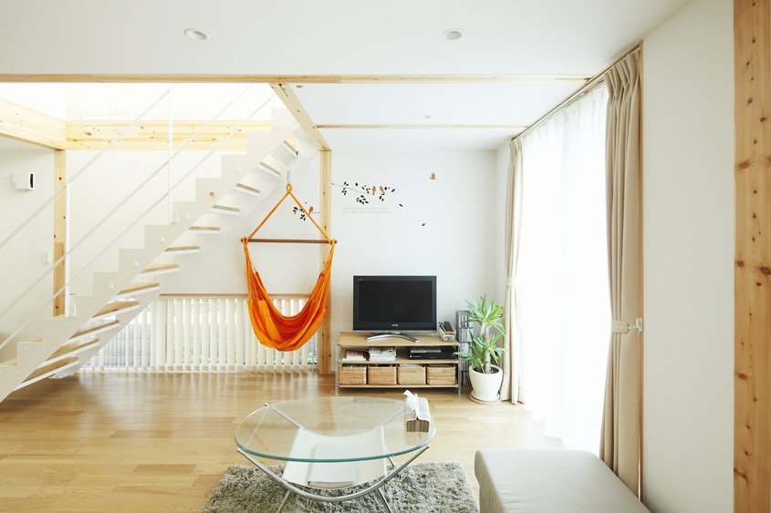 Small japanese interior design for Japan minimalist home design