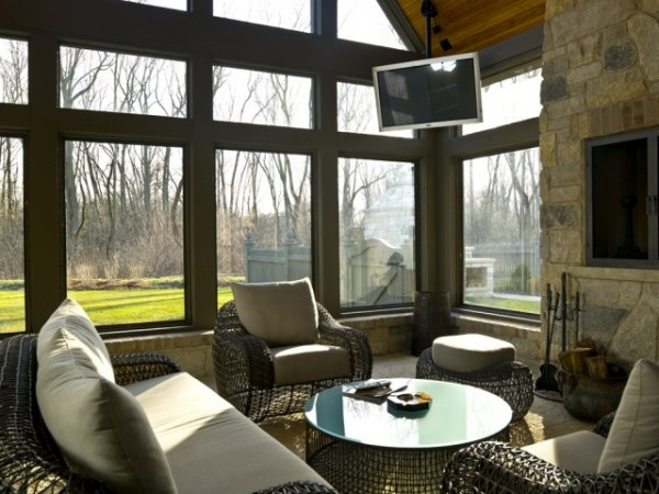 30 inspirational sunroom design ideas home design and interior