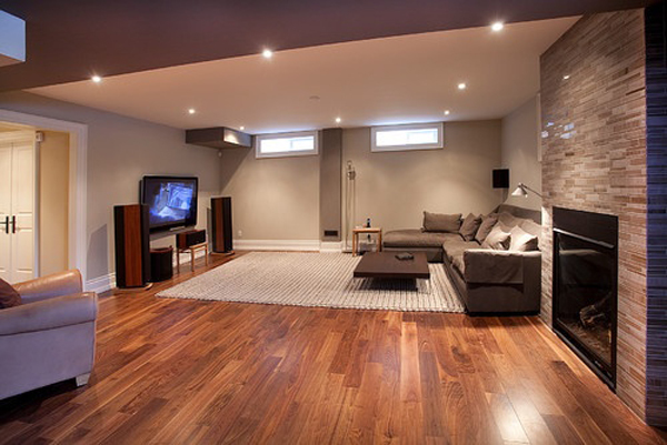 Floating Vinyl Plank Flooring