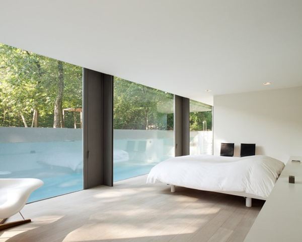 white-bedroom-with-nature