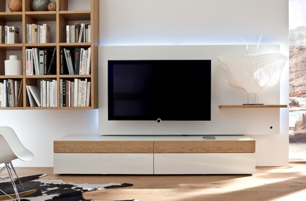 Ordinaire Best Quality Of The TV Stand Determines Your Satisfaction, Designed By  Hülsta, A Furniture Company Based In Germany. Consisting Of Several  Multifunctional ...