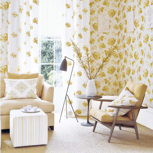 Fabulous Pastel Yellow Living Room 600 x 600 · 328 kB · jpeg