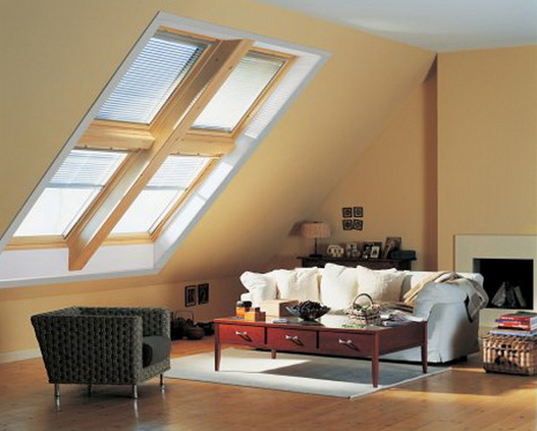 Medium Attic Living Room Design Gallery Of 25 Inspirational Attic Room Design Ideas