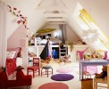 colorful-attic-room-design-for-kids