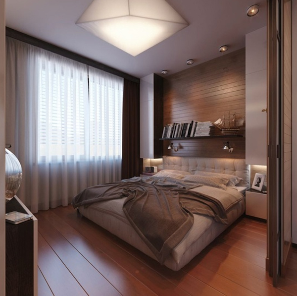 cool and masculin bedrooms Cool And Masculine Bedroom Ideas