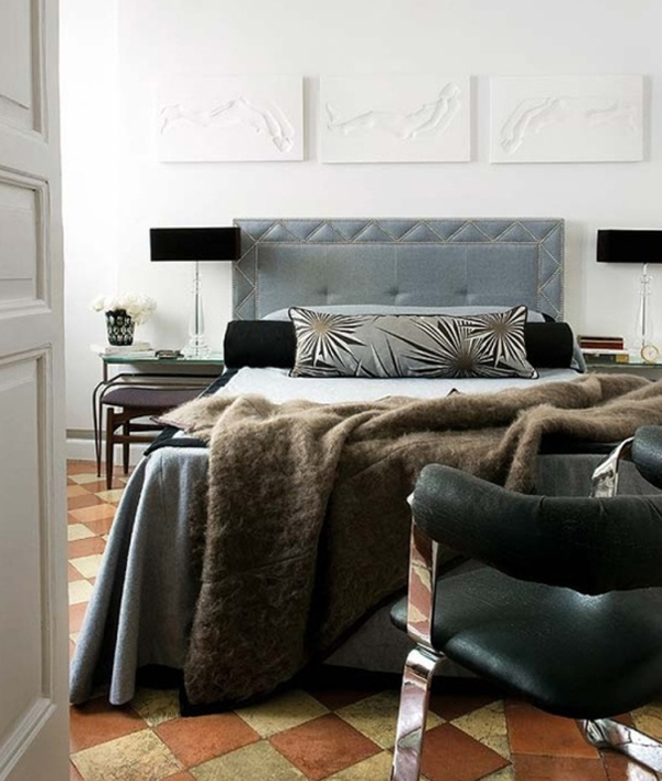 cool and masculine bedroom design ideas Cool And Masculine Bedroom Ideas