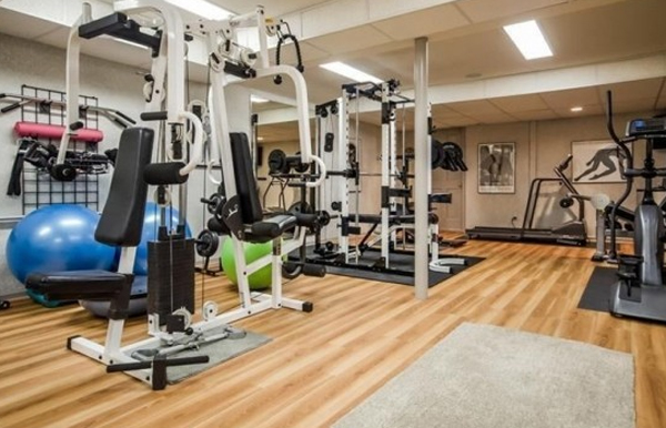 Home. Home. Gym Wood Flooring ... - Wood Gym €� Guiler Workout